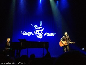 Bryan Adams Bare Bones Tour