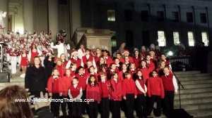 The Appalachian Children's Chorus