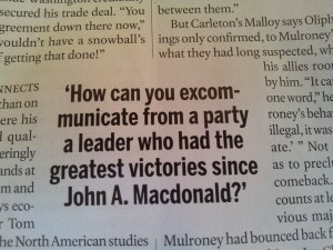 No Jack Macdonald