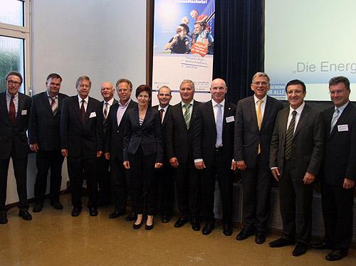 Generalversammlung der EnergieGenossenschaft