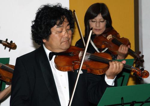500 Nobuhiko Asaeda