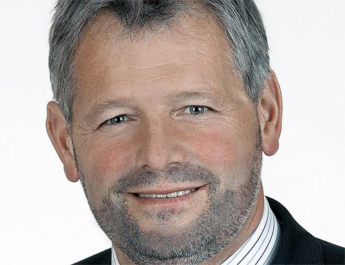 Alois Gerig