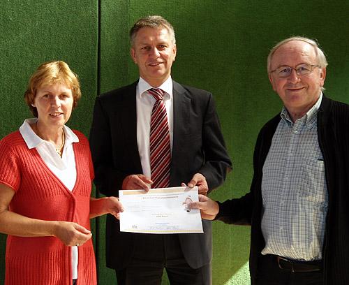 Grundschule Schlossau gewinnt 1 Preis