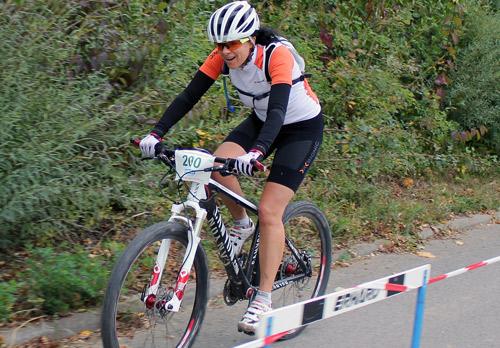 500 Manuela Bauder Maintal Bike Marathon