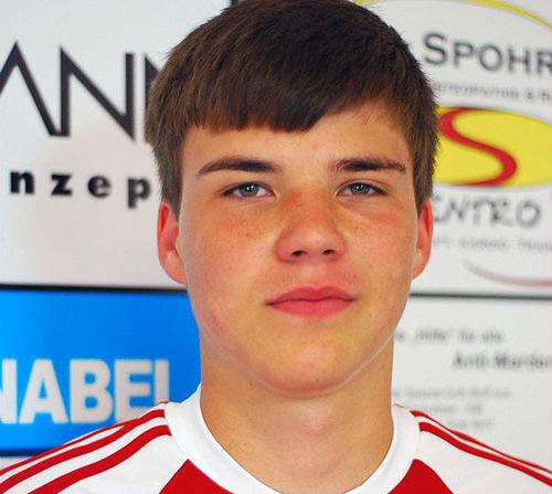 500 Lukas Schmid