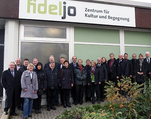 Staedte und Gemeindebund in Mosbach