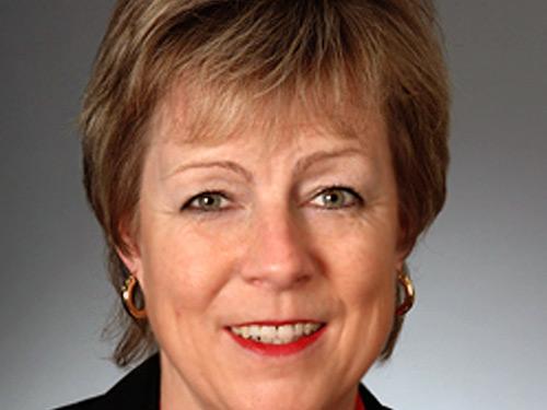 Dr Dorothea Schlegel