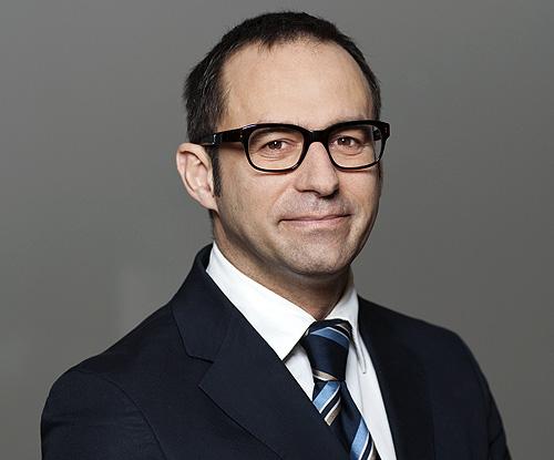 Bernd gritzbach