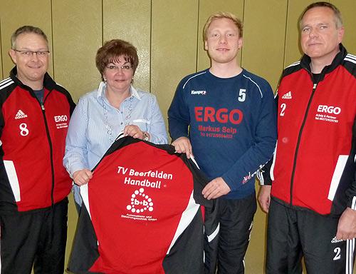 Handball Beerfelden