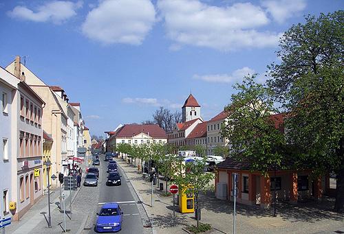MarktplatzReichenbach