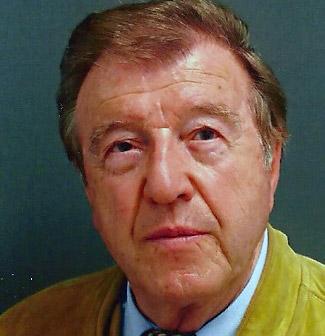 Norbert Hefner