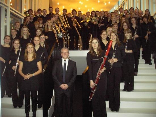Sinfonisches Jugendblasorchester Karlsruhe