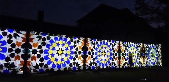 Adelsheim leuchtet 2