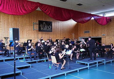 KP Sommerkonzert JBO Waldbrunn