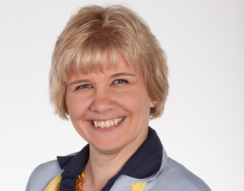 Ulrike Quoos