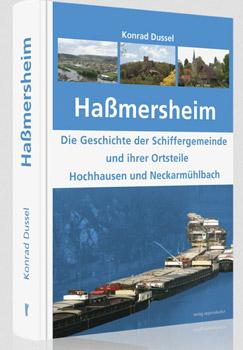 Chronik Hassmersheim