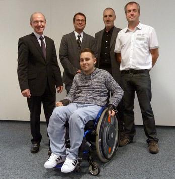GTO Abitur Galm