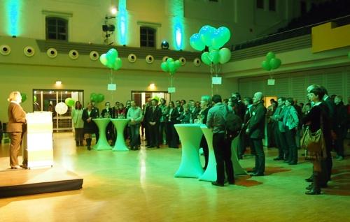 Regionalkonferenz Mosbach