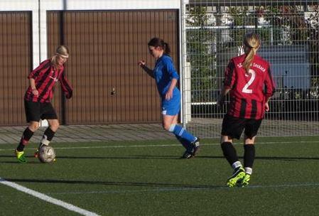 VL SCK  FC Astoria Walldorf Vorbericht