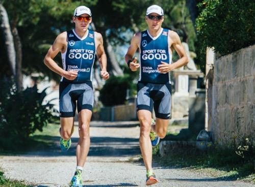 Timo Horst TSFG running