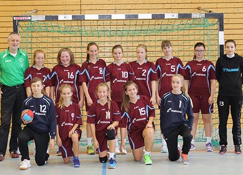 SGH Handball C Jugend