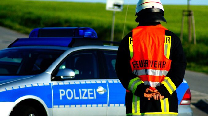 Heilbronn Feuerwehr Bei Studentenparty Nokzeit