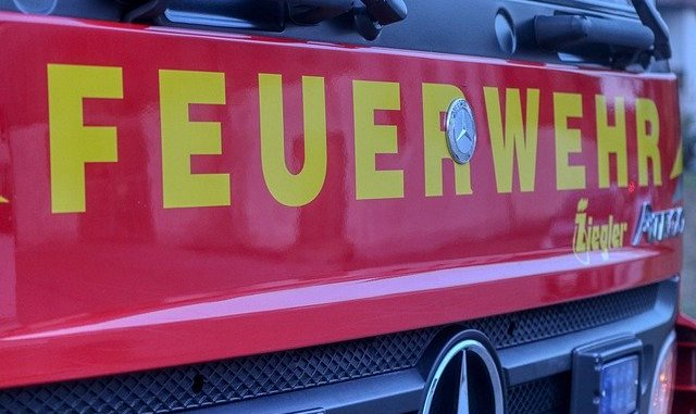 Fire Vehicle Fire Truck Rescue