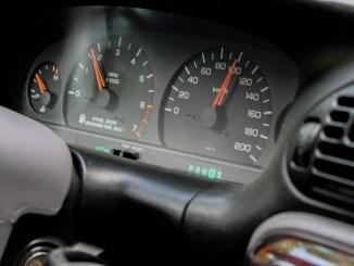 Auto Dashboards Speedo Cockpit
