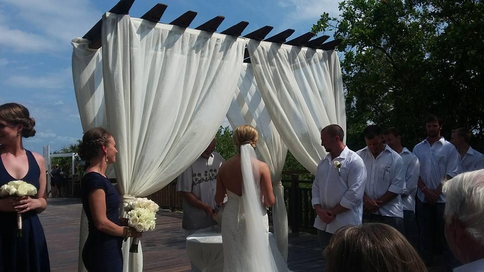 wedding al