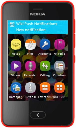 Nokiawiki_asha_notifications_device