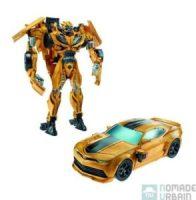 Jouet Hasbro Transformers Flip & Change BumbleBee