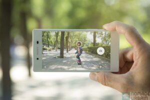 Test sony mobile xperia z5 lifestyle photo