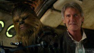 Star Wars The Force Awakens 4