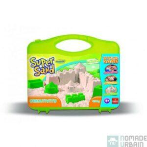 Super Sands Creativity suitcase 1