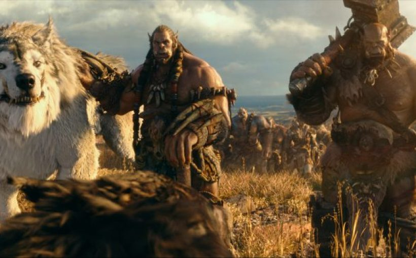 Warcraft le Commencement 10