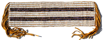 NSL_Two_row Wampum