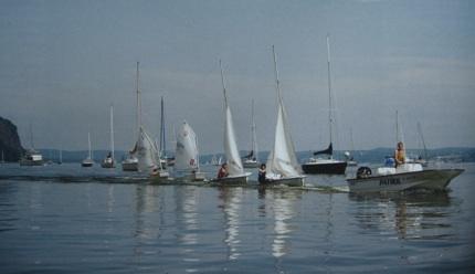 NSL112_Nyack Boat Club_Sailing Class