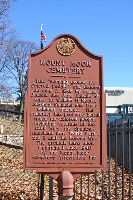 NSL136_Mt Moor historical marker