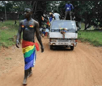 Gay Pride Uganda