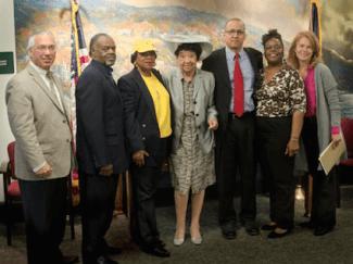 Nyack Commemoration Committee