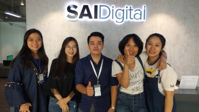 Tập huấn Office 365 SAI-Digital