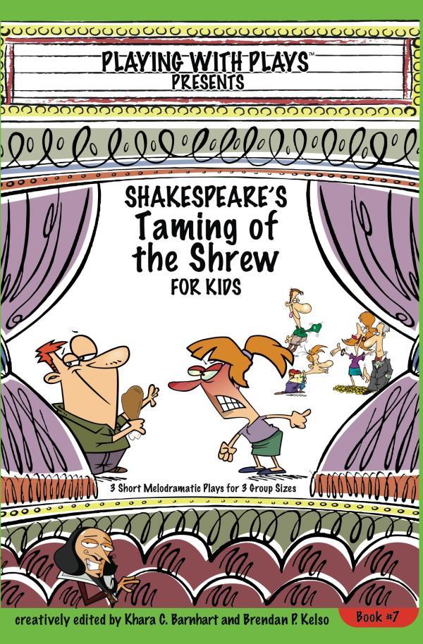 Shrew cover