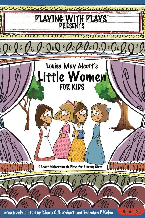 Little Women for Kids