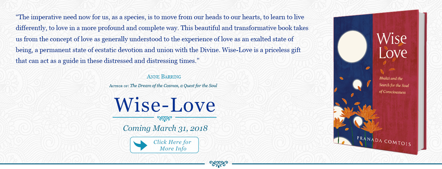 Anne Barring Quote on Wise Love