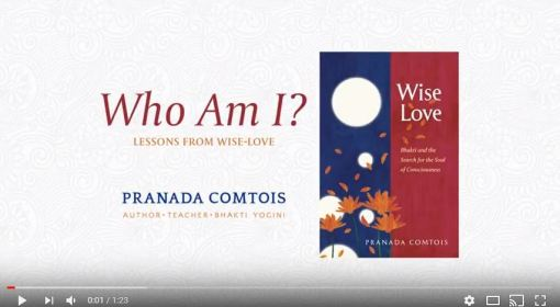 Who  Is the Self? Who Cares? — A Short Video
