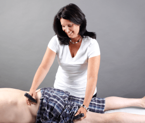 Pain Expert Kelly Armstrong