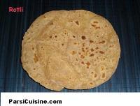 Rotli / Roti / Wheat Rotli