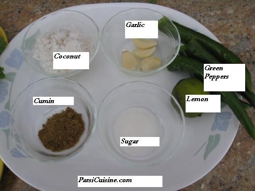 Famous Parsi Fish with Green Chutney, Patra ni Machhi