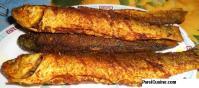 Parsi Boi CRISPY, SPICY FRIED FISH