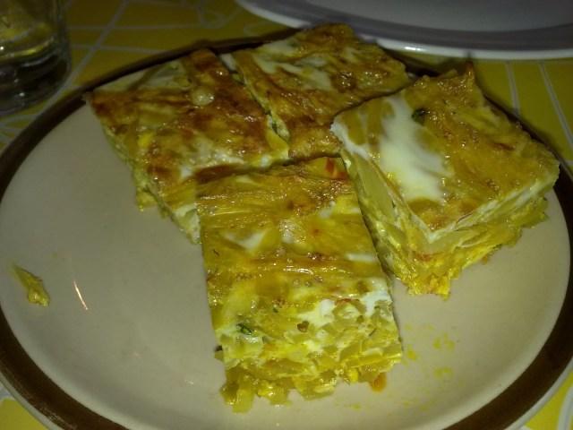 Papeta par Eedu - Parsi Potatoes and Eggs